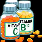 """自立神経を整えてくれる""""ビタミンB12""""の力!"""